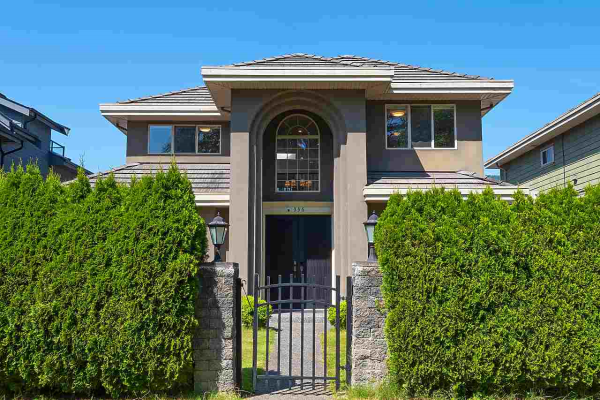 336 W 19TH STREET, North Vancouver