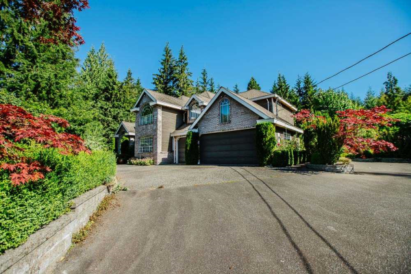 12096 287 STREET, Maple Ridge