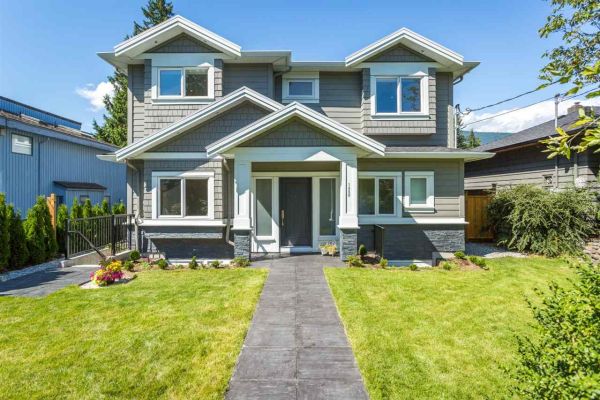 1450 LAING DRIVE, North Vancouver
