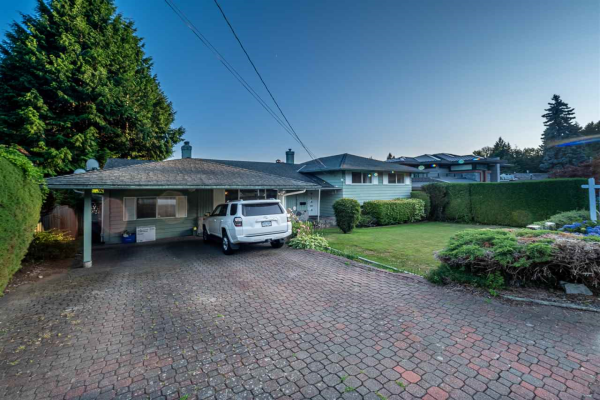 629 SILVERDALE PLACE, North Vancouver