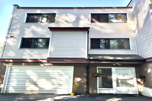 6724 KNEALE PLACE, Burnaby