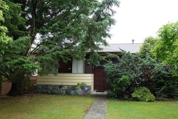 5469 HEATHER STREET, Vancouver