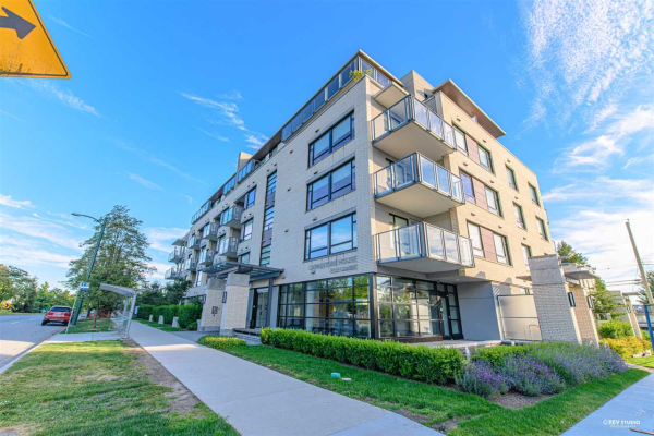 511 5115 CAMBIE STREET, Vancouver