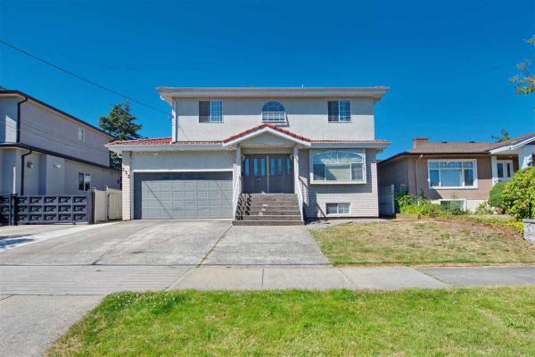 335 E 62ND AVENUE, Vancouver