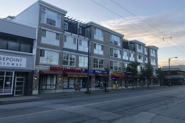 308 2102 W 38TH AVENUE, Vancouver