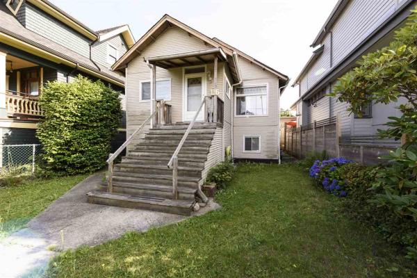 126 E 22ND AVENUE, Vancouver