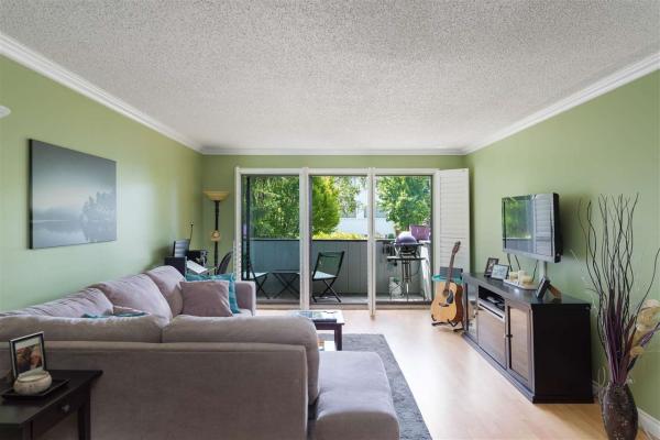 202 2277 MCGILL STREET, Vancouver