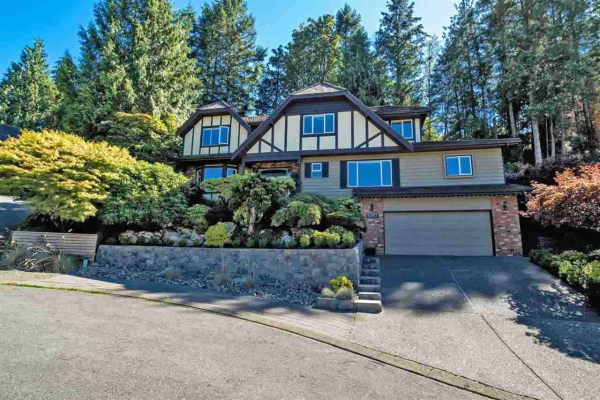 5257 TIMBERFEILD PLACE, West Vancouver
