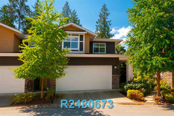 38 11461 236 STREET, Maple Ridge
