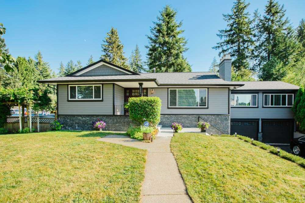 4581 UPLANDS DRIVE, Langley