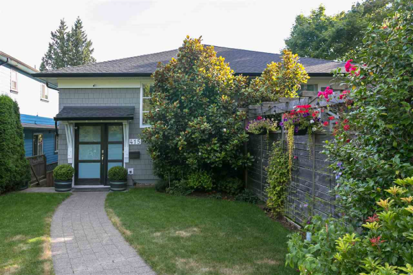 415 E 4TH STREET, North Vancouver
