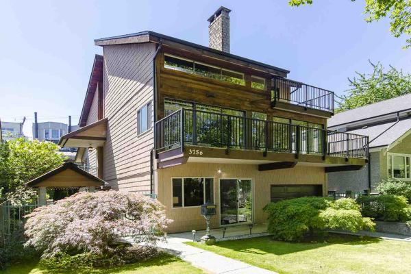 3756 W BROADWAY, Vancouver