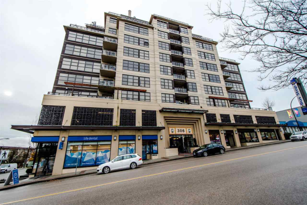 902 306 SIXTH STREET, New Westminster
