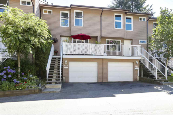 557 CARLSEN PLACE, Port Moody