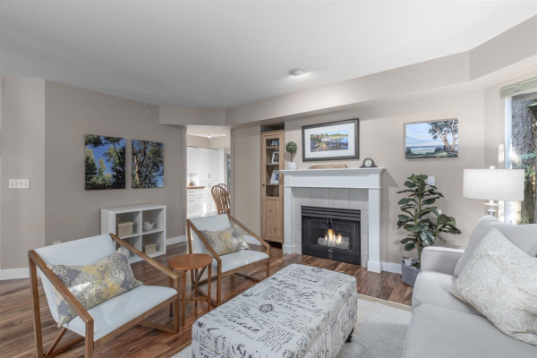 49 103 PARKSIDE DRIVE, Port Moody