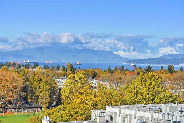 805 2799 YEW STREET, Vancouver