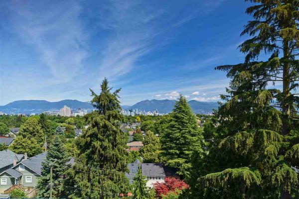 405 633 W KING EDWARD AVENUE, Vancouver