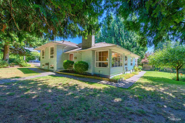 610 KEITH ROAD, West Vancouver