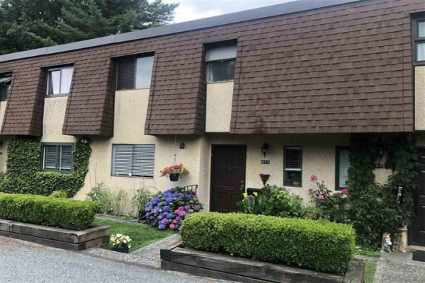 855 OLD LILLOOET ROAD, North Vancouver
