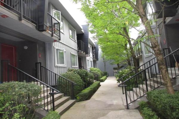 205 668 W 6TH AVENUE, Vancouver