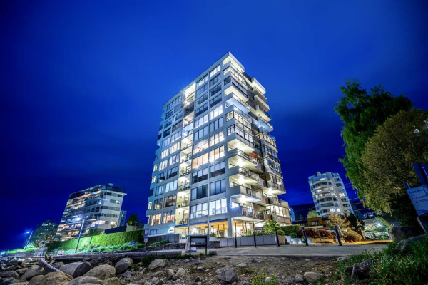 2E 111 18TH STREET, West Vancouver