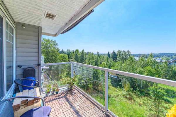 505 11671 FRASER STREET, Maple Ridge