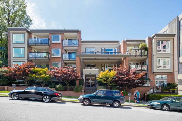 303 2577 WILLOW STREET, Vancouver
