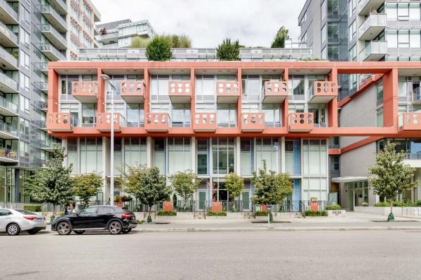 127 E 1ST AVENUE, Vancouver