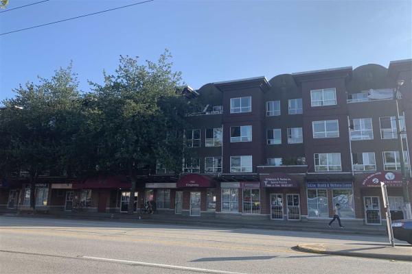 316 760 KINGSWAY, Vancouver