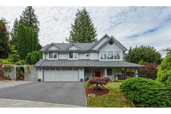 2355 ORCHARD DRIVE, Abbotsford