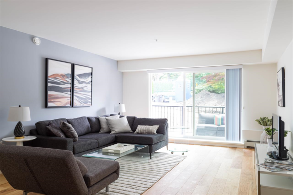 109 357 E 2ND STREET, North Vancouver