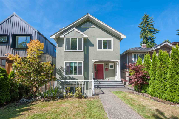 3565 W 33RD AVENUE, Vancouver