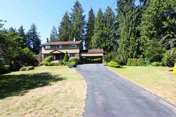 1071 MARIGOLD PLACE, North Vancouver