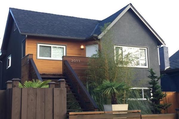 2055 E BROADWAY, Vancouver