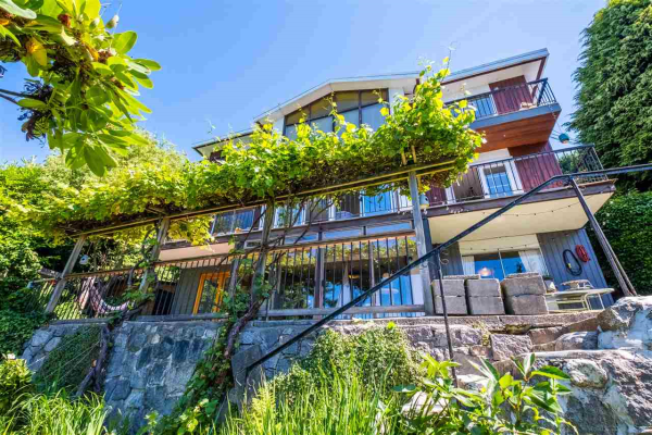 4465 PROSPECT ROAD, North Vancouver