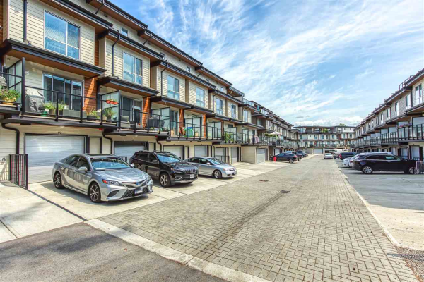 48 15775 MOUNTAIN VIEW DRIVE, Surrey