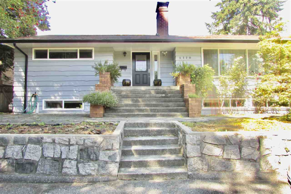 2770 MT SEYMOUR PARKWAY, North Vancouver