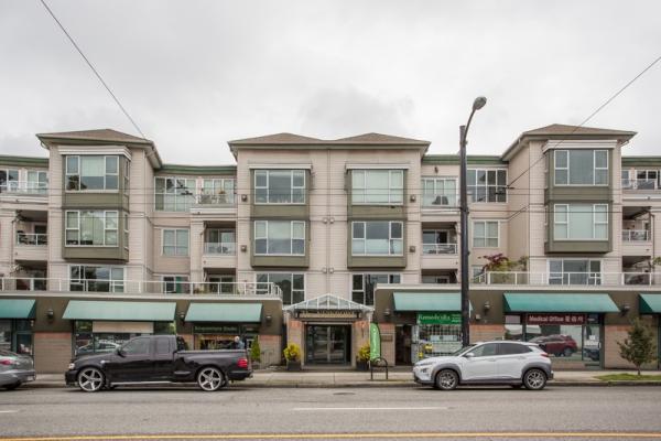 407 3480 MAIN STREET, Vancouver