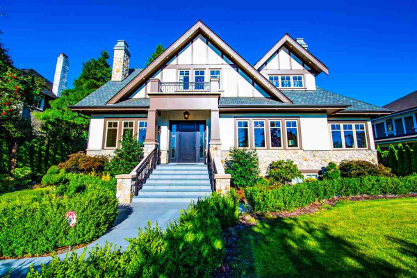 4238 PINE CRESCENT, Vancouver