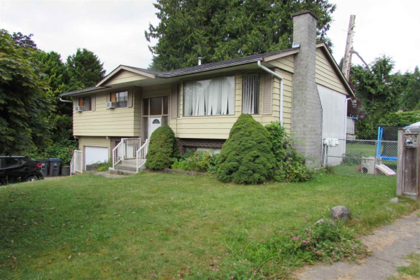 14843 DELWOOD PLACE, Surrey