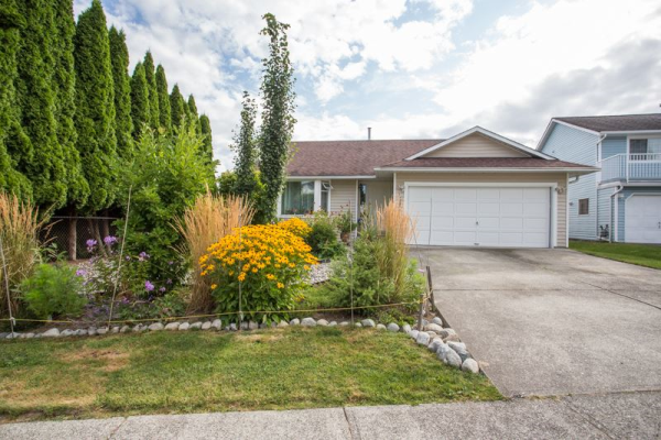 12374 GREENWELL STREET, Maple Ridge