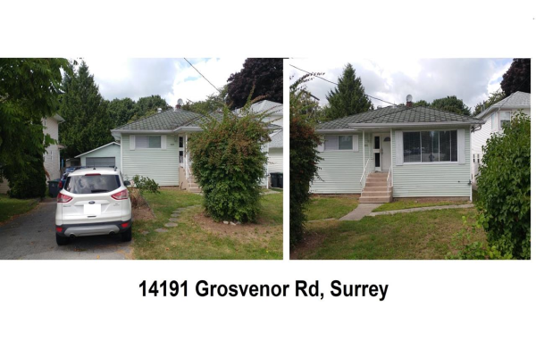 14191 GROSVENOR ROAD, Surrey