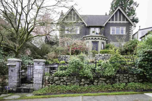 4634 W 2ND AVENUE, Vancouver