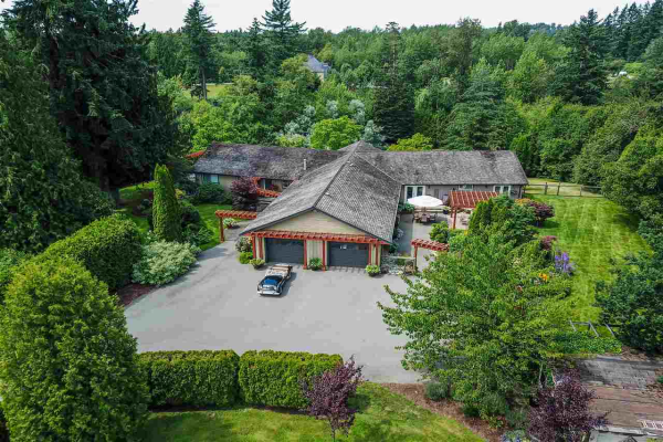 8025 GLOVER ROAD, Langley