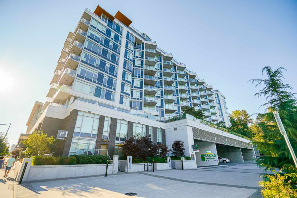 518 3557 SAWMILL CRESCENT, Vancouver