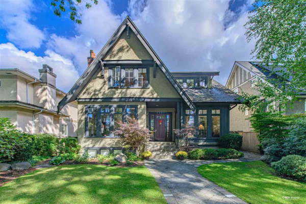 3965 W 32ND AVENUE, Vancouver