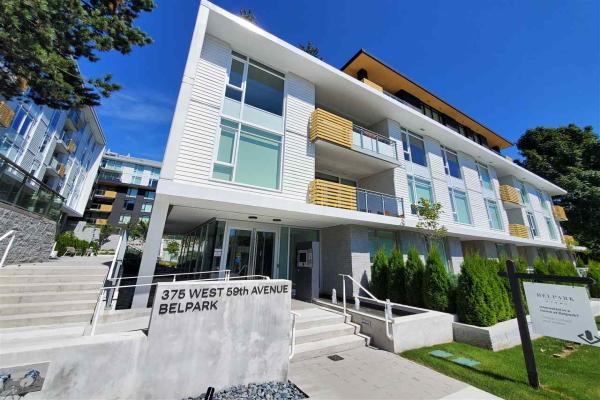 102 375 W 59TH AVENUE, Vancouver