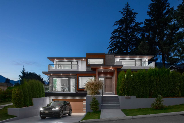 930 BEACONSFIELD ROAD, North Vancouver