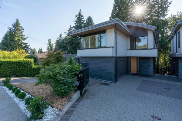 2037 WESTVIEW DRIVE, North Vancouver