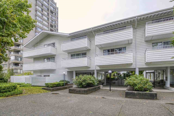116 707 EIGHTH STREET, New Westminster